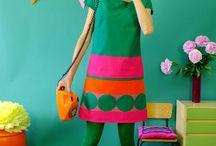 Vestidos / Diseño
