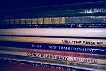 Vintage vinyl_s / Vinyl, record a.k.a (diğer bir deyişle) Longplay.