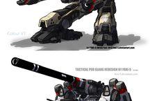 Heavy Armor Amour