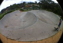 Nambucca Heads Skatepark (North Coast, NSW Australia) / Shredding the World One Skatepark at a time - Nambucca Heads Skatepark (North Coast, NSW Australia) #skatepark #skate #skateboarding #skatinit #skateparkreview