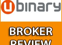 uBinary Review / Read our uBinary Review before you start trading. It is significant that you read our broker review to assure a safe journey in binary options.