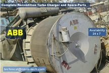 ABB Turbo Charger/ABB Turbo Charger Spares/Ship Main Engine-Auxiliary Engine Turbo Charger / ABB Turbo Charger/ABB Turbo Charger Spares/Ship Main Engine-Auxiliary Engine Turbo Charger,We Supply Complete Recondition ABB Turbo Charger and Genuine Spares.