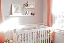 Baby nursery / by Donna Raven