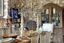 Dining and Parlour