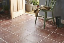 Tile collections / Here at B&Q we've got everything you need to create a tiling masterpiece. You'll find all the latest tiling trends and plenty of ideas here to get you started. / by B&Q