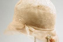 haberdashery, hats