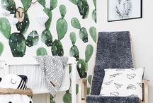 baby room - interior