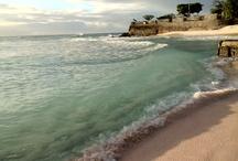 Vacation places / Barbados