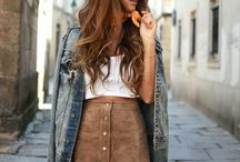 Style to try