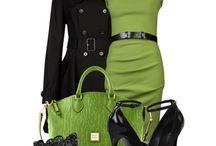 fashion ideas / Clothes