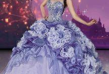 balowe suknie