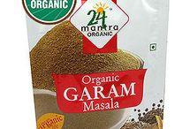 Buy Online 24 Mantra Organic Garam Masala from USA