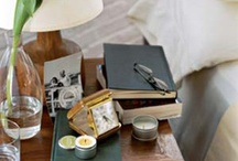 """Bookish / """"The love of learning, the sequestered nooks, and all the sweet serenity of books."""""""