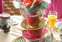 Party ::: Tea