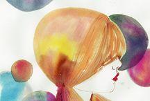 Design | Illustra&Co / by Paula Starck Crestana