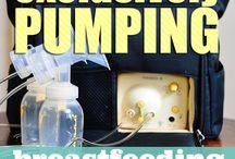 Exclusive Pumpers