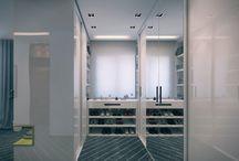 Architecture :: Closet