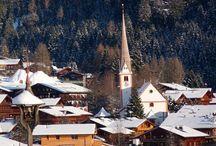 Most picturesque European ski resorts / Leading ski writer (and instructor) Rob Freeman reveals his five most picturesque European ski resorts.