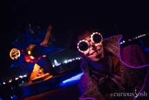 Funky People from Burning Man
