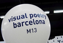 Visual Poetry Barcelona