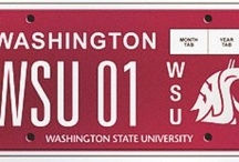 What's on Your Plate? / Check out these new crimson plates! Get yours today! http://alumni.wsu.edu/olc/pub/WHG/aprograms/page_aprograms_3.jsp