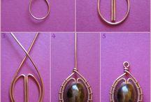 Inspirační šperky