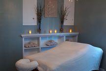 Beauty rooms idea