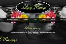 Outcall massage Singapore