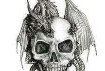 Aidan tattoo ideas