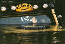 Land Rover Defenders / Pictures of Land Rover 90s and 110