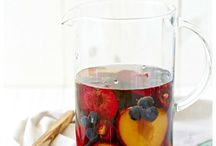Beverage & Drink Recipes / A collection of refreshing drink and beverage recipes, including smoothies, specialty coffee, cocktails, fruit drinks, homemade sodas, country wines, and craft beer.