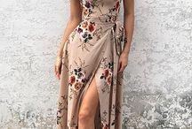 vestidos ♡