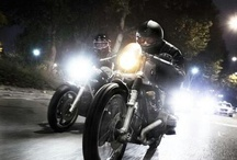 Bikers / by Gregor Machado