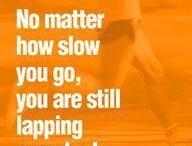 Fitness Motivation / by Shannon Schellenberg