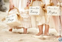 Our weddings: details / It's all in the details.. Some of the cutest details from our weddings