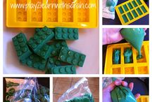 Legos / All things #lego / by Play 2 Learn with Sarah