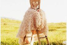 Wedding Ideas / by Mariel Vallejo