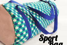 sac polochon pour sport