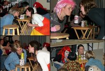 Halloween Party Games & Activities