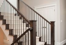 Amazing Staircases! / by JDL Homes