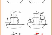 Meri laiva