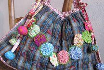 Fantasy handbags