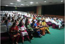 Diwali Celebrations at IITM