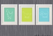 Wall Art for kids and me