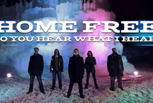 Brazilian Homefry / Home Free Vocal Band