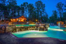 Our Facilities / America's Premier Adventure Resort