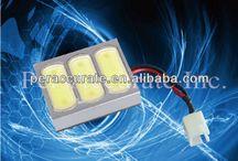 High power led bulb light door indicator light