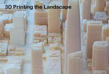 Bildung/Forschung mit 3D-Technologien wie 3D-Druckern / Bildung/Forschung mit 3D-Technologien wie 3D-Druckern, 3D Scanner, Stiften und anderen Innovationen aus diesem Bereich.