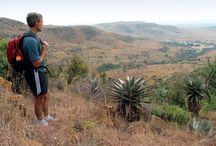 Hiking trails Gauteng