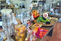 Local Finds & Specialty Shops / Treasures in our local community!